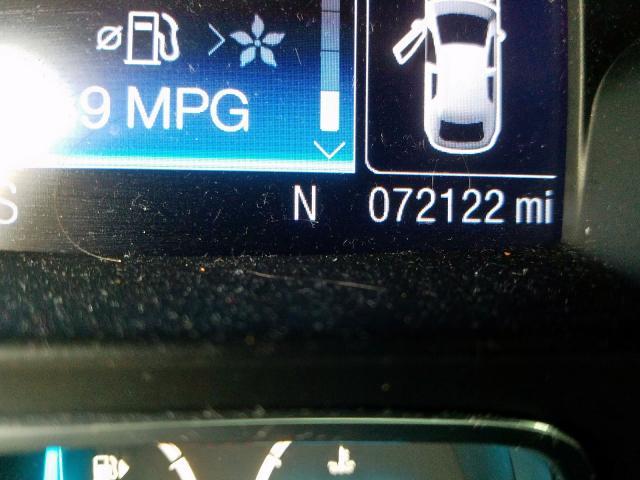 2013 Ford    Vin: 1FMCU0H97DUB23034