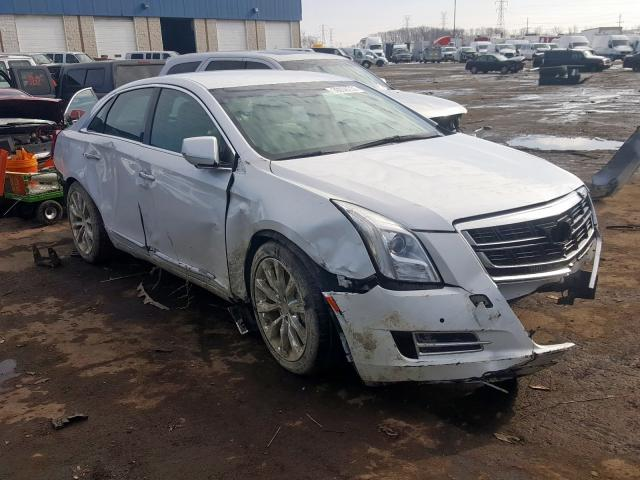 2016 Cadillac XTS Luxury for sale in Woodhaven, MI