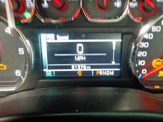 2015 Chevrolet SILVERADO | Vin: 1GCVKREC8FZ446666
