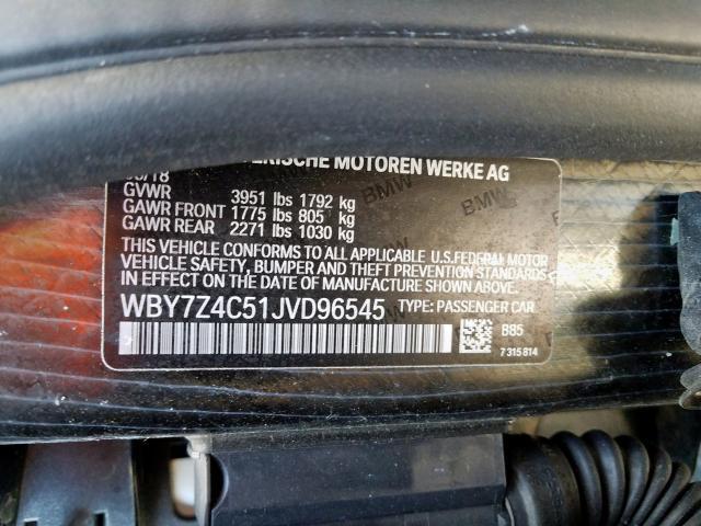 WBY7Z4C51JVD96545