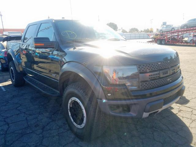 2014 Ford F150 SVT R for sale in San Diego, CA