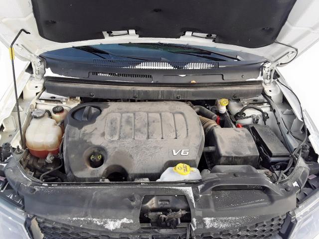 2016 Dodge JOURNEY | Vin: 3C4PDDEG7GT243320