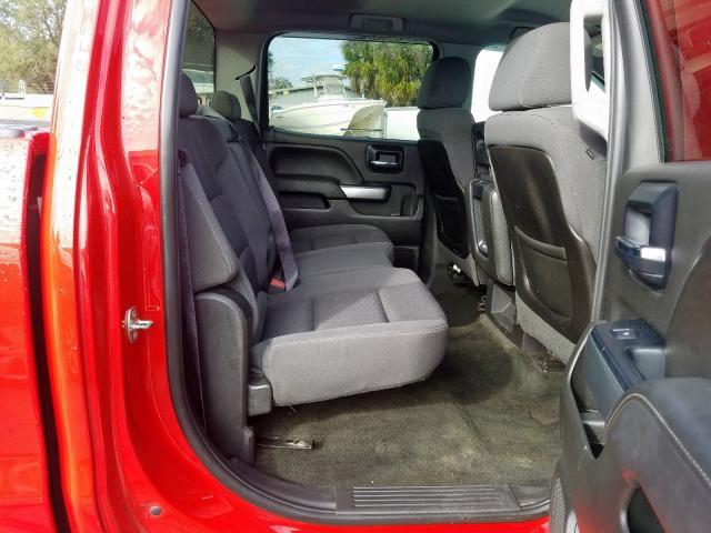 2014 Chevrolet  | Vin: 3GCPCREC9EG154075