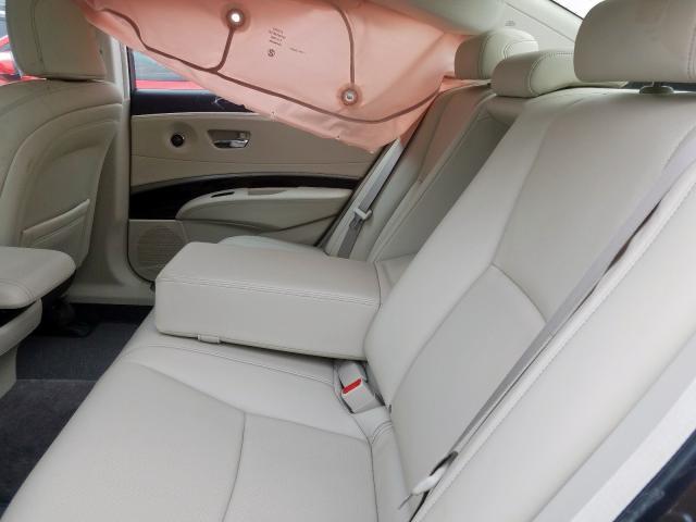 2014 Acura  | Vin: JH4KC1F54EC007546