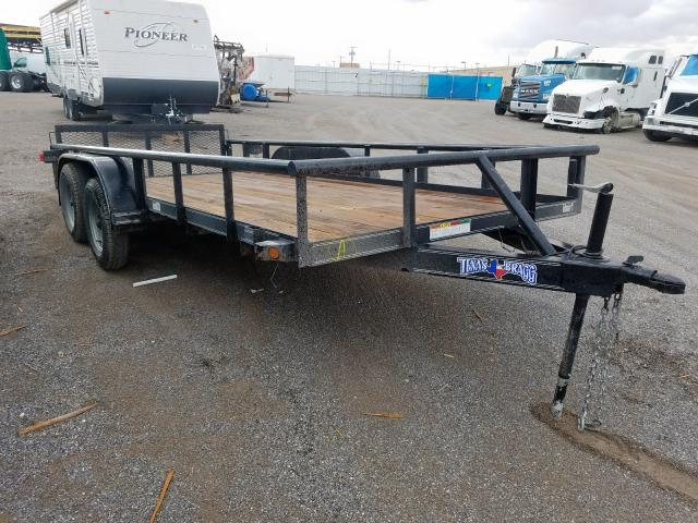 2019 Utility Trailer for sale in Anthony, TX