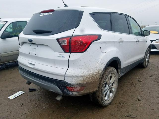 2019 Ford ESCAPE | Vin: 1FMCU9GD6KUC51272