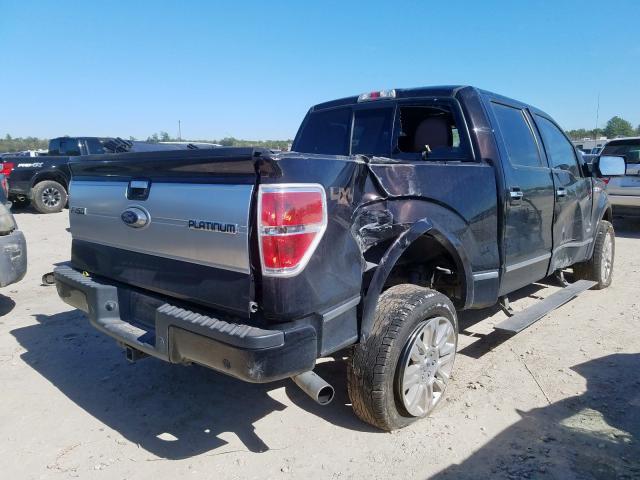 2014 Ford F150 | Vin: 1FTFW1ET8EFC01635