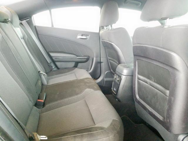 2019 Dodge CHARGER | Vin: 2C3CDXBGXKH715567