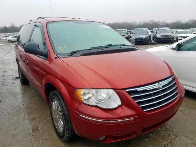 2C4GP64L55R313611-2005-chrysler-minivan