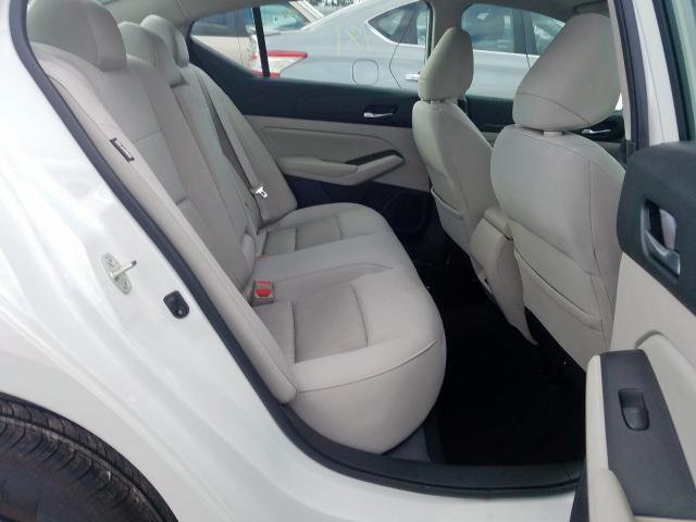 2020 Nissan  | Vin: 1N4BL4BV9LC118430