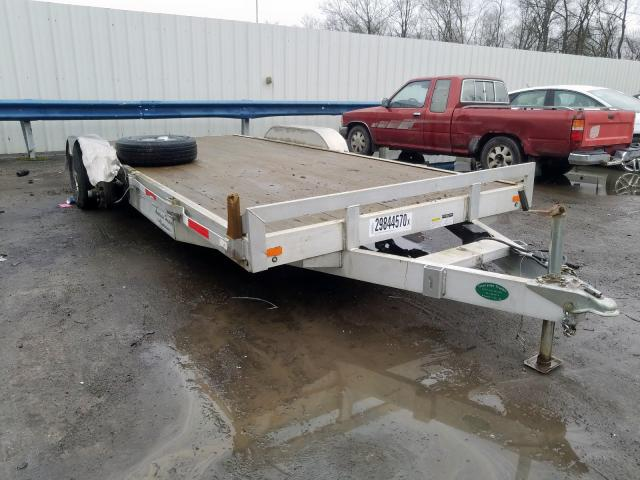 2016 American Motors Trailer for sale in Ellwood City, PA