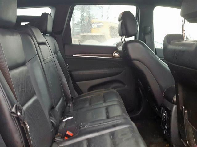 2015 Jeep  | Vin: 1C4RJEBG1FC105083
