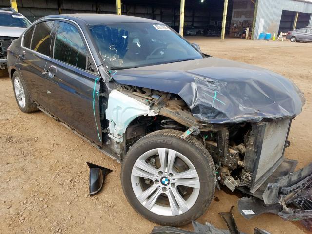 2017 BMW 330 I | Vin: WBA8B9C57HK676130