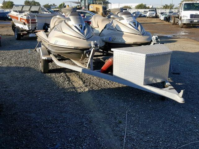 Salvage cars for sale from Copart San Diego, CA: 2003 Seadoo Bombardier