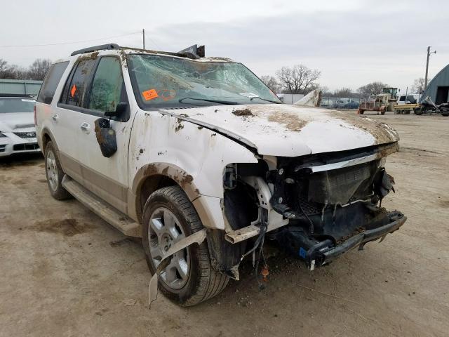 2014 Ford EXPEDITION | Vin: 1FMJU1J54EEF25416