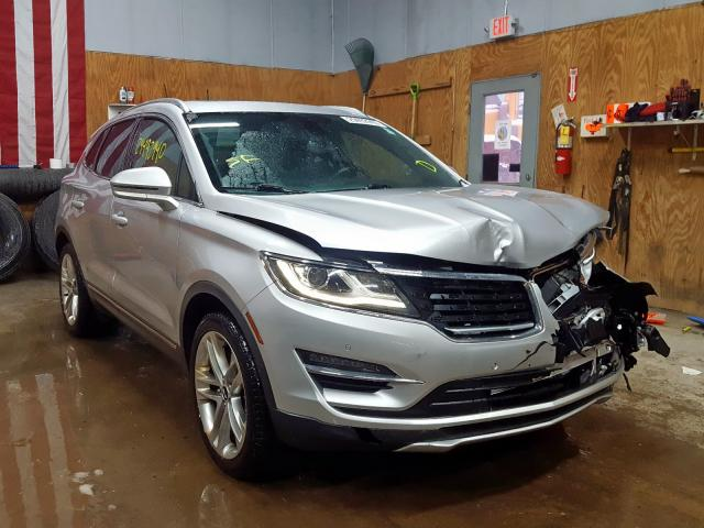 2015 Lincoln MKC for sale in Kincheloe, MI