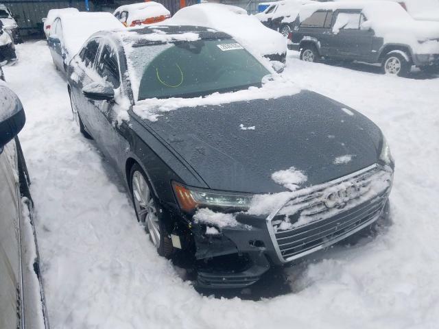 2019 Audi A6 PRESTIGE | Vin: WAUM2AF22KN026340