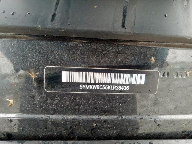 5YMKW8C55KLR38436