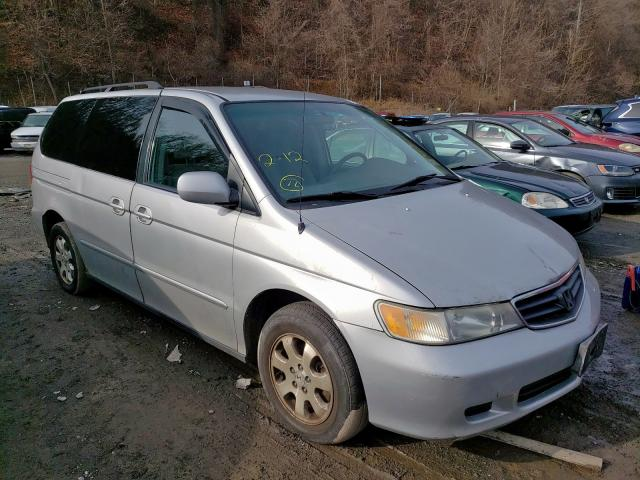 2004 honda odyssey ex for sale ny newburgh thu mar 05 2020 used salvage cars copart usa copart