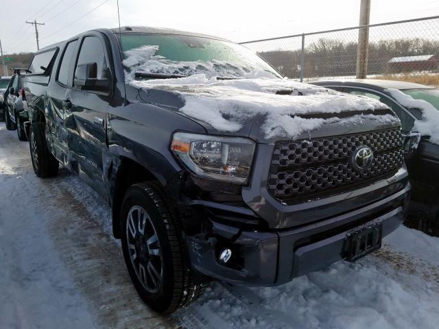 2018 Toyota  | Vin: 5TFUW5F15JX742965