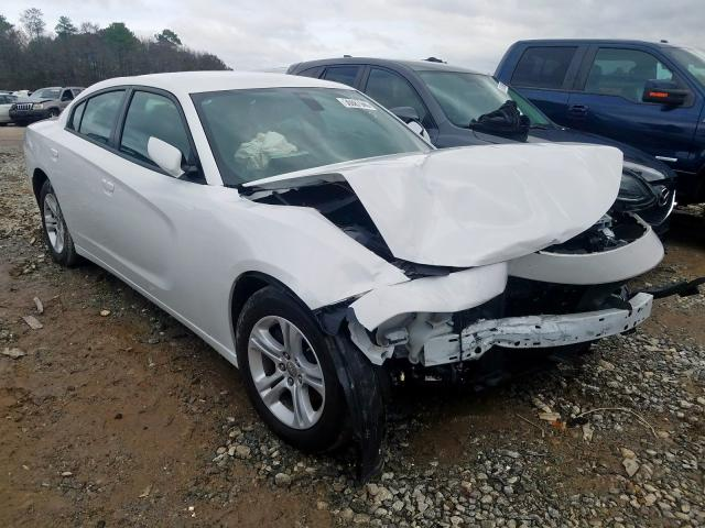 2018 Dodge  | Vin: 2C3CDXBG4JH113861