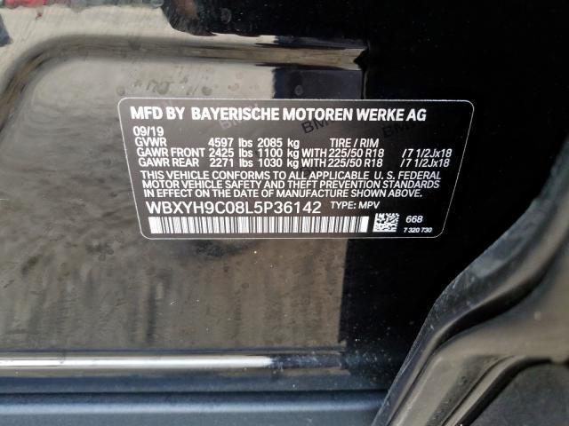WBXYH9C08L5P36142