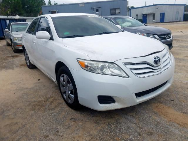 2011 Toyota Camry Base for sale in Gaston, SC