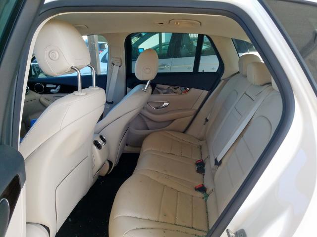 2020 Mercedes-Benz GLC | Vin: WDC0G8EB2LF692567
