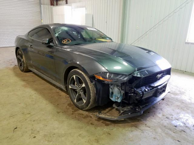 2019 Ford MUSTANG | Vin: 1FA6P8TH5K5105974