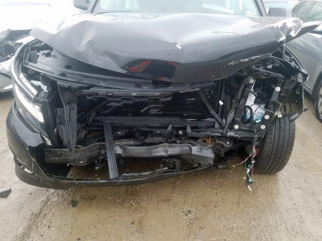 2018 Chevrolet TAHOE   Vin: 1GNSKBKC0JR144254