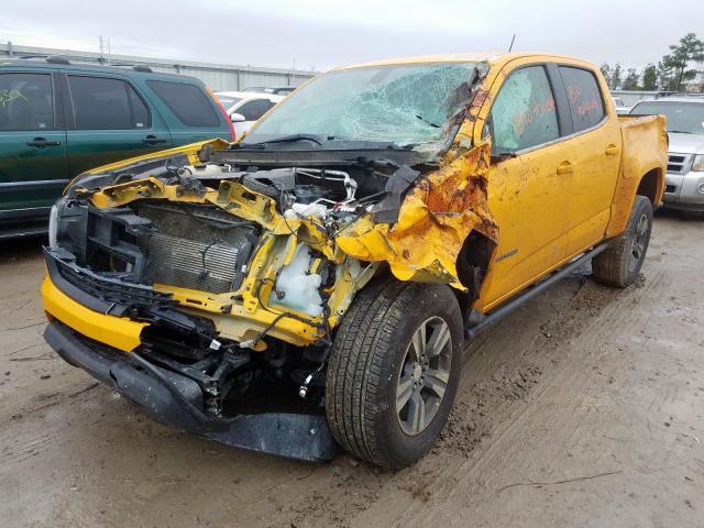 2018 Chevrolet  | Vin: 1GCGSCEN1J1271059