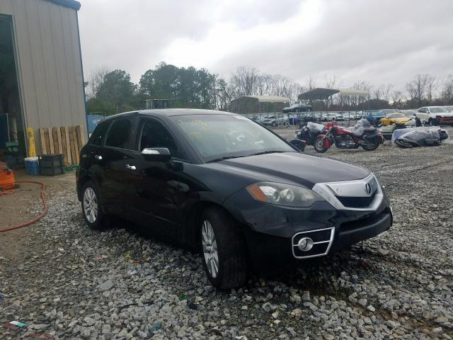 photo ACURA RDX 2012