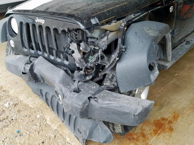 2015 Jeep  | Vin: 1C4BJWDG8FL549498