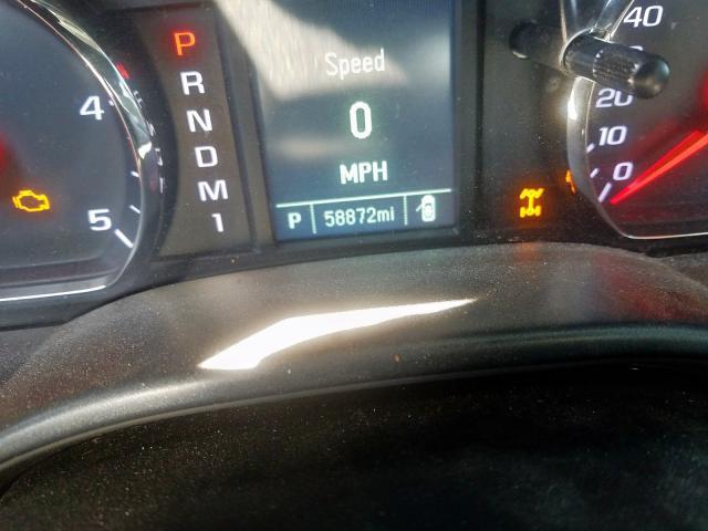 2015 Chevrolet SILVERADO | Vin: 1GC1KUE84FF162367