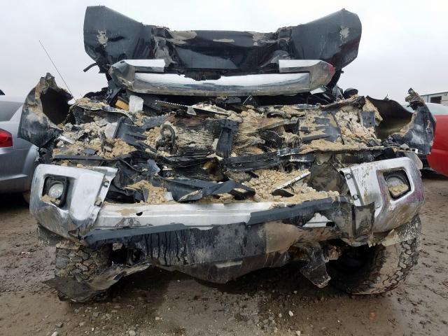 2016 Toyota  | Vin: 5TFEW5F11GX197411