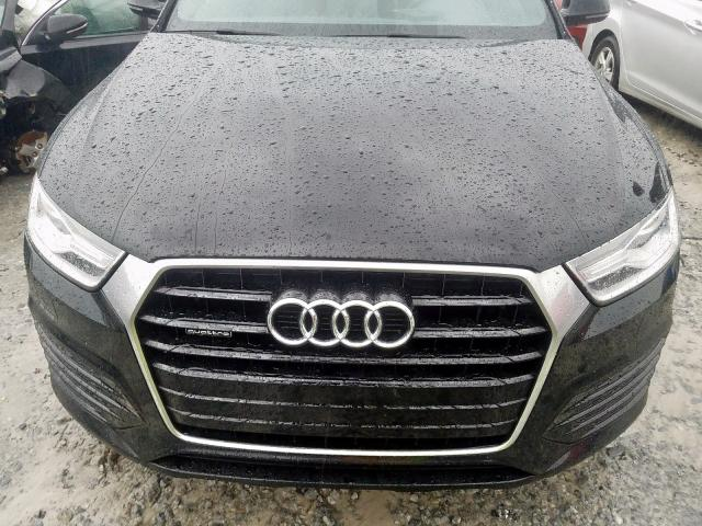 2018 Audi Q3 PREMIUM   Vin: WA1ECCFS5JR003149