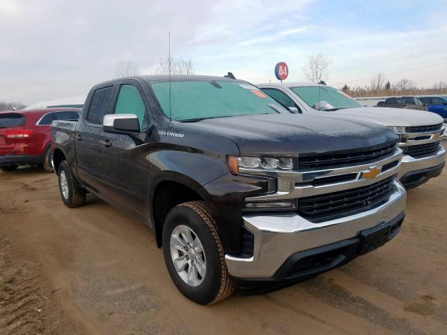 2020 Chevrolet Silverado for sale in Jacksonville, FL