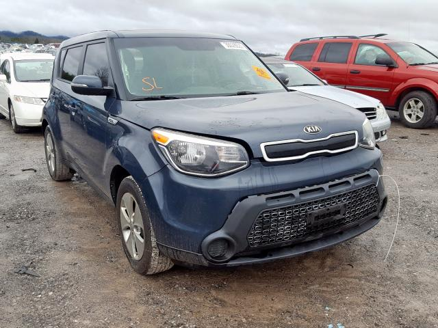 2014 KIA Soul + for sale in Madisonville, TN