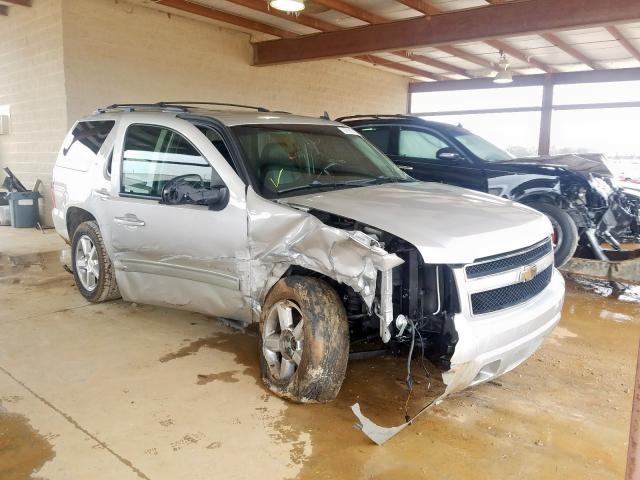 2009 Chevrolet Tahoe K150 for sale in Tanner, AL