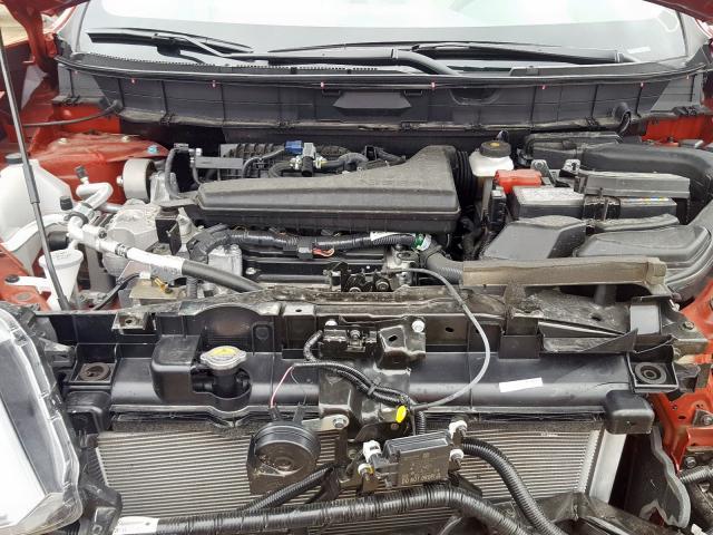 2019 Nissan  | Vin: 5N1AT2MV4KC756019