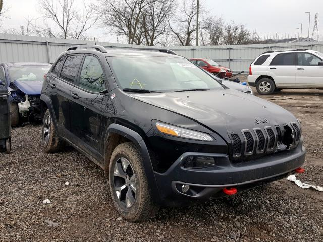 2017 Jeep  | Vin: 1C4PJMBS4HW631148