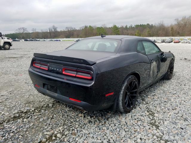 2018 Dodge  | Vin: 2C3CDZFJ1JH178135