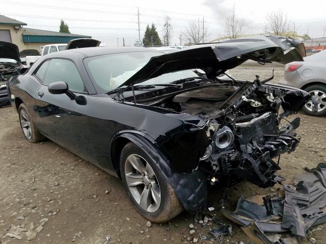 2016 Dodge Challenger 3.6L