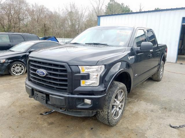 2016 Ford F150   Vin: 1FTEW1EP5GKF17860