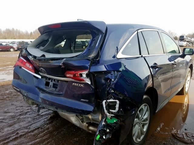 2017 Acura RDX TECHNOLOGY | Vin: 5J8TB4H54HL012954