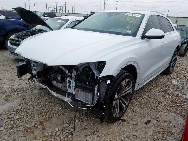 2019 Audi  | Vin: WA1BVAF18KD041157