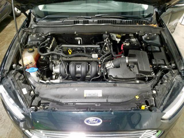 2014 Ford FUSION | Vin: 3FA6P0H76ER247642