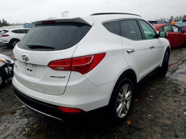 2013 Hyundai  | Vin: 5XYZU3LA0DG066579
