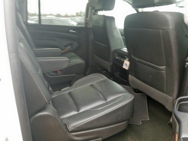 2017 Chevrolet  | Vin: 1GNSCJKC6HR218276