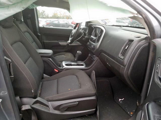 2019 Chevrolet COLORADO   Vin: 1GCHSCEN6K1326899